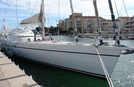 Fani Luxury Sail Yacht