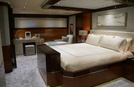 Finish Line Luxury Motor Yacht