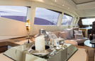 Five Stars Luxury Motor Yacht