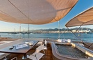 Five Ways Luxury Motor Yacht