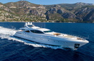 Force India Luxury Motor Yacht