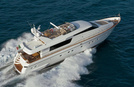 Fortuna Luxury Motor Yacht