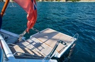 Fruition II Luxury Sail Yacht