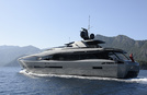 FX Luxury Motor Yacht