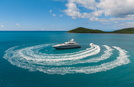 G3 Luxury Motor Yacht