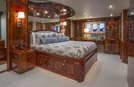 Gale Winds Luxury Motor Yacht