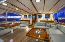 Galileo Luxury Sail Yacht