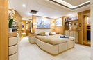 Garuda Luxury Sail Yacht