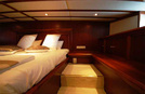 Gem Luxury Sail Yacht