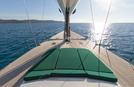 Genie of the Lamp Luxury Sail Yacht
