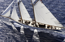 Germania Nova Luxury Sail Yacht
