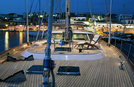 Gitana Luxury Sail Yacht