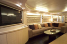 Glaros Luxury Motor Yacht