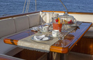 Gloria Luxury Sail Yacht