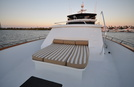 Golden Girl Luxury Motor Yacht