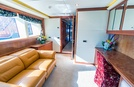 Golden Touch II Luxury Motor Yacht