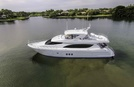 Grateful Two Luxury Motor Yacht