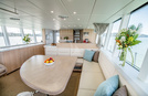 Grey Wolf Luxury Motor Yacht