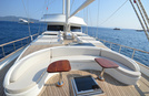 Gul Sultan Luxury Sail Yacht