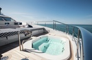 H Luxury Motor Yacht