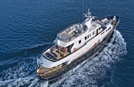 Happy Day Luxury Motor Yacht