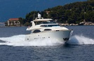 Happy Spirit Luxury Motor Yacht
