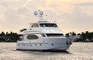 Heartbeat Luxury Motor Yacht
