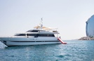 Heartbeat of Life Luxury Motor Yacht