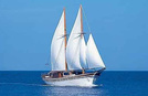 Hermina Luxury Motor-sailer Yacht