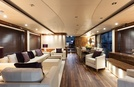 High Energy Luxury Motor Yacht