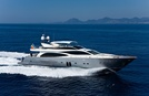 Hummingbird Luxury Motor Yacht