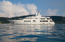 Huntress II Luxury Motor Yacht