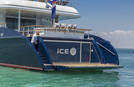 Ice 5 Luxury Motor Yacht