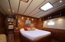 Illusion of the Isles Luxury Sail Yacht