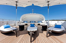 Inception Luxury Motor Yacht