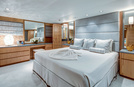 Independence 3 Luxury Motor Yacht