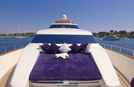 Indulgence of Poole Luxury Motor Yacht