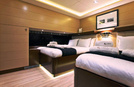 Infinity Luxury Sail Yacht