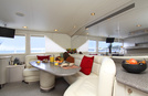 Insatiable Luxury Motor Yacht