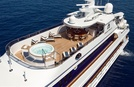 Ionian Princess Luxury Motor Yacht