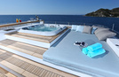 Ipanemas Luxury Motor Yacht