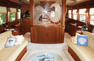 Irish Rover Luxury Motor Yacht