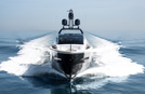 Irisha Luxury Motor Yacht