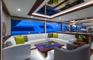 Irresistible Too Luxury Motor Yacht