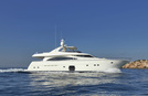 Julie M Luxury Motor Yacht