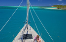 Jupiter Luxury Sail Yacht