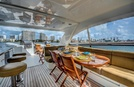 Knot Hours Luxury Motor Yacht