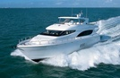 Knot Tide Luxury Motor Yacht