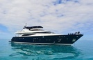 Lady Amanda Luxury Motor Yacht