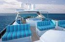 Lady Bee Luxury Motor Yacht
